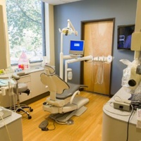 East Portland Dental Office Gallery - Dental Chair