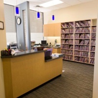 East Portland Dental Office Gallery - Records