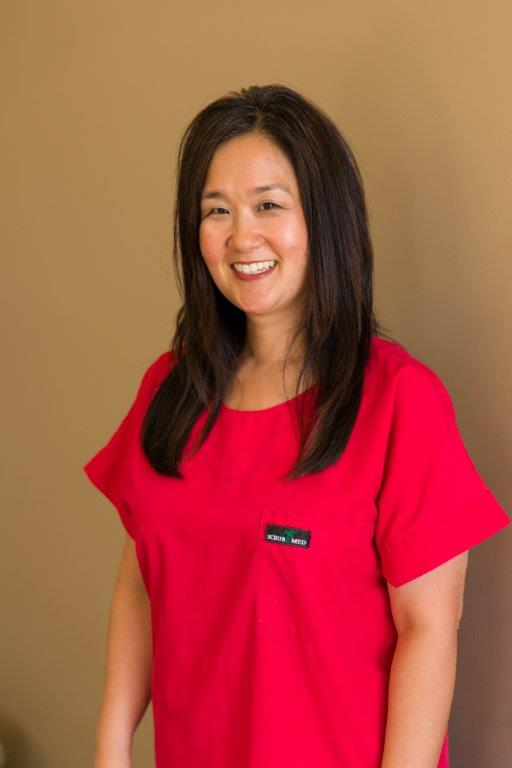 Leslie Mathies - Dental Hygienist